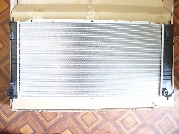 Санг йонг купить радиатор цена